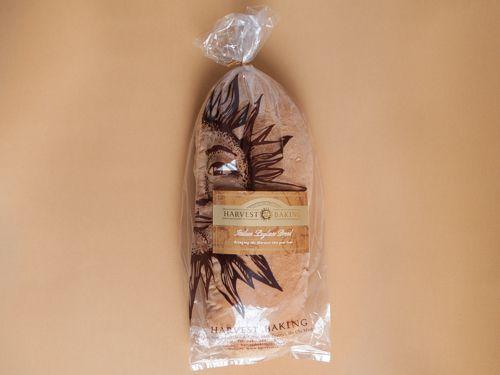 Italian Pugliese Bread 1