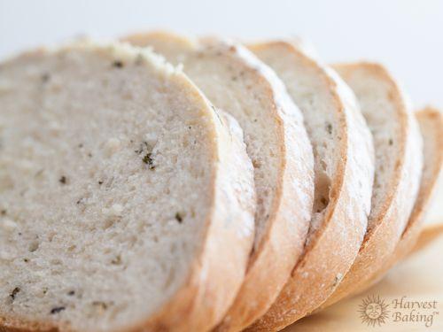 Italian Pugliese Bread 2