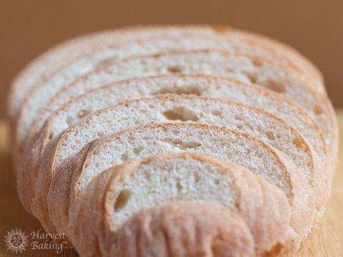 Italian Pugliese Bread 3
