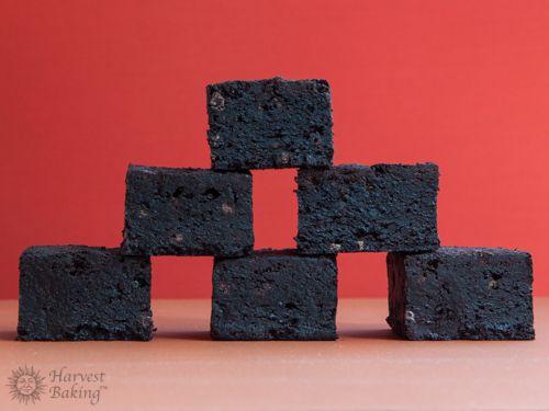 Fudge Brownies (4 pack) 4