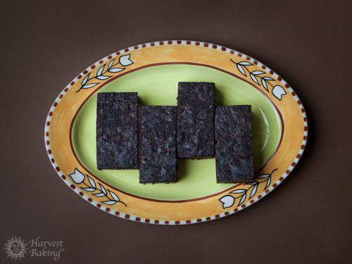 Fudge Brownies (4 pack) 5