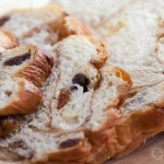 Cinnamon Raisin Swirl Bread 2