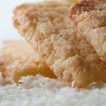 Coconut Shortbread Cookies 1