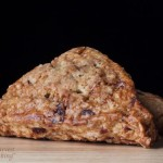 Christmas Oatmeal Scones (4 pack)