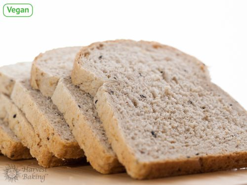 12 Grain bread (Loaf, Half Loaf or 10 Rolls) 4