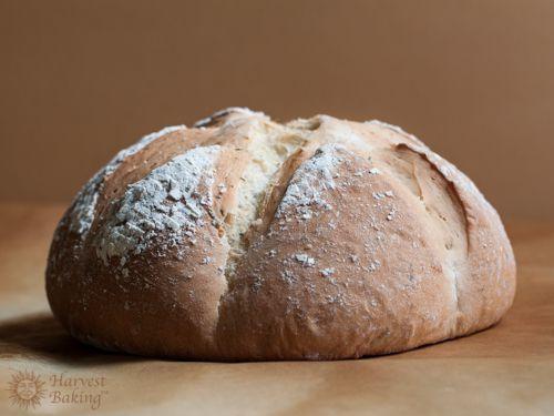 Italian herb loaf