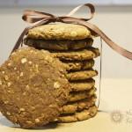 Cinnamon Pumpkin Cookies 1