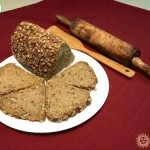 Organic Alpine Seeded Bread 5