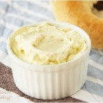 Savory Cream Cheese Spread