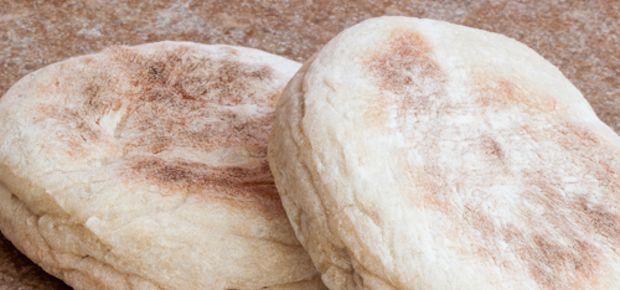 Whole Wheat Eng Muffins Slider
