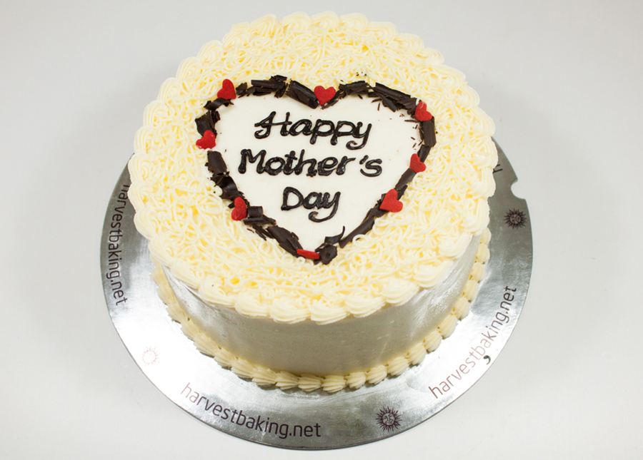 how to make a mothers day cake