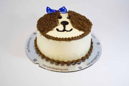 Magnificent Specialty Cake The Dog Harvest Baking Funny Birthday Cards Online Necthendildamsfinfo